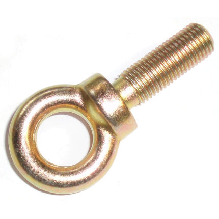 Eye Bolts - 7/16 UNF - 50mm Thread Length