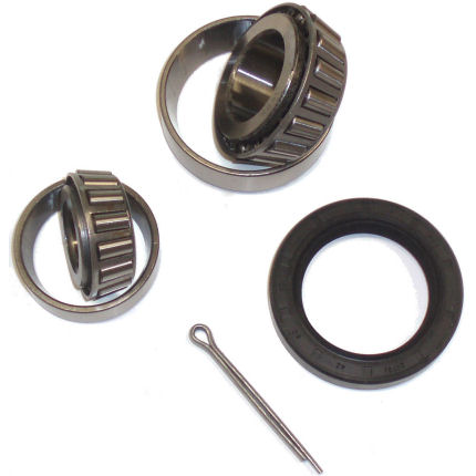 Wheel Bearing Kit - Escort
