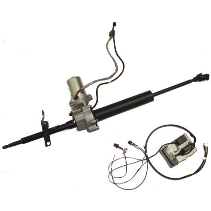 Escort MK2 RHD - Electric Power Steering Kit