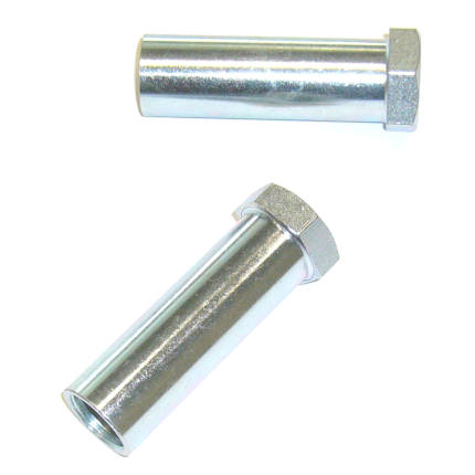 Camber Adjuster (Top Wishbone) Steel - Pair
