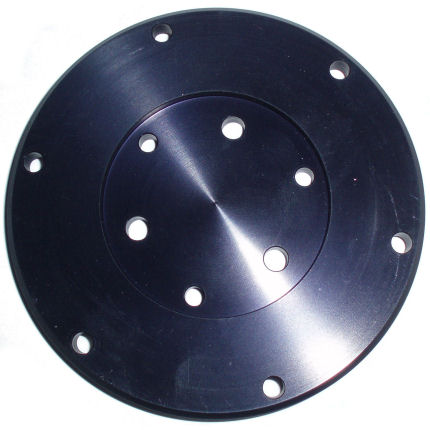 Motolita - Mountney Adaptor Plate