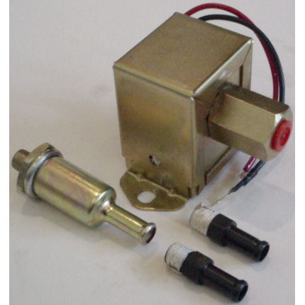 RMD Electronic Fuel Pump 4.5 - 5.5 PSi
