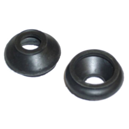Bottom Ball Joint (Maxi) Replacement Rubber Boot - Pair