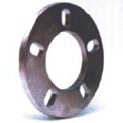 Shims & Spacers - 6mm thick hole PCD 95mm to 120mm