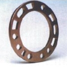 "Shims & Spacers - 10mm thick 5 and 6 hole 5.5"" PCD (139.7mm)"