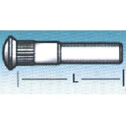 "Standard Plus 13mm - 43mm Long - 7/16"" UNF Ford Stud"