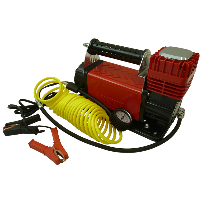 Hi-Flow Air Pump