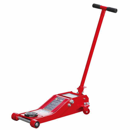 Big Red 2 Ton Ultra Low Profile Trolley Jack