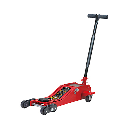 Big Red 3 Ton Ultra Low Profile Trolley Jack