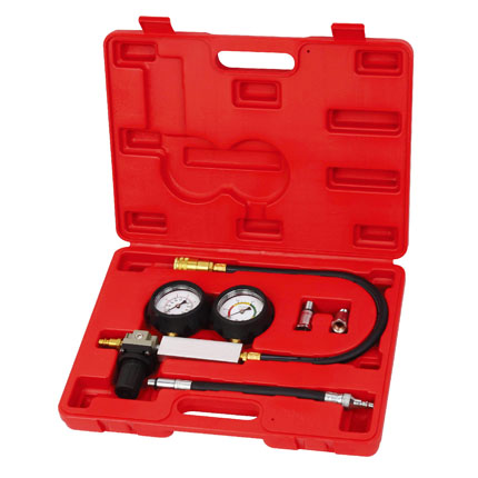 Big Red Cylinder Leak Detector