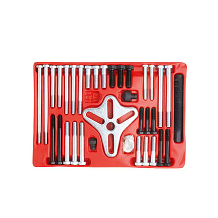 Big Red 46 Piece Multi Purpose Puller Kit