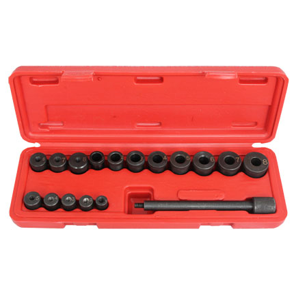 Big Red 17 Piece Universal Clutch Alignment Tool Set