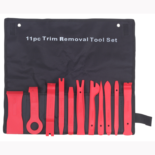 Blackline 11pc Trim Removal Tool