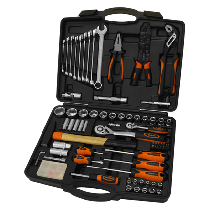 Blackline 99 Piece Service Barge Tool Kit