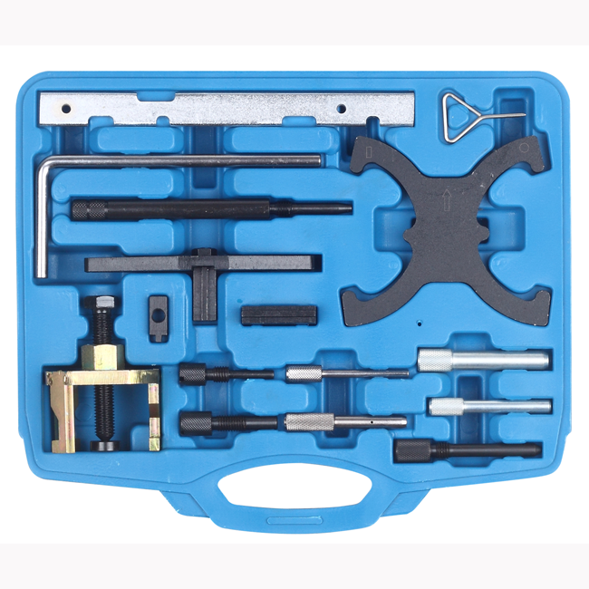 Blackline Professional Timing Tool Set (Ford)