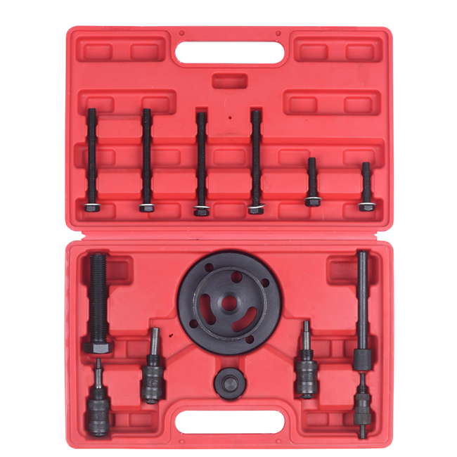 Big Red 12pc Land Rover Timing Kit (Diesel Engines)