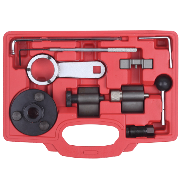 Big Red Timing Tool Set - VAG 1.6 & 2.0L TDi