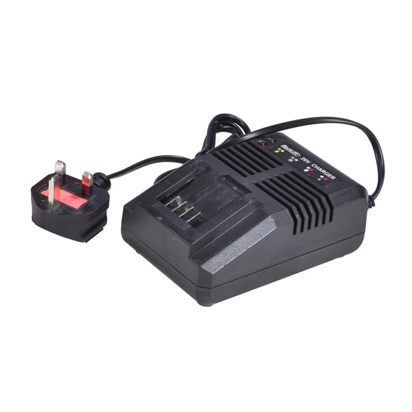 Blackline Rapid Battery Charger (Suits SWE226N)
