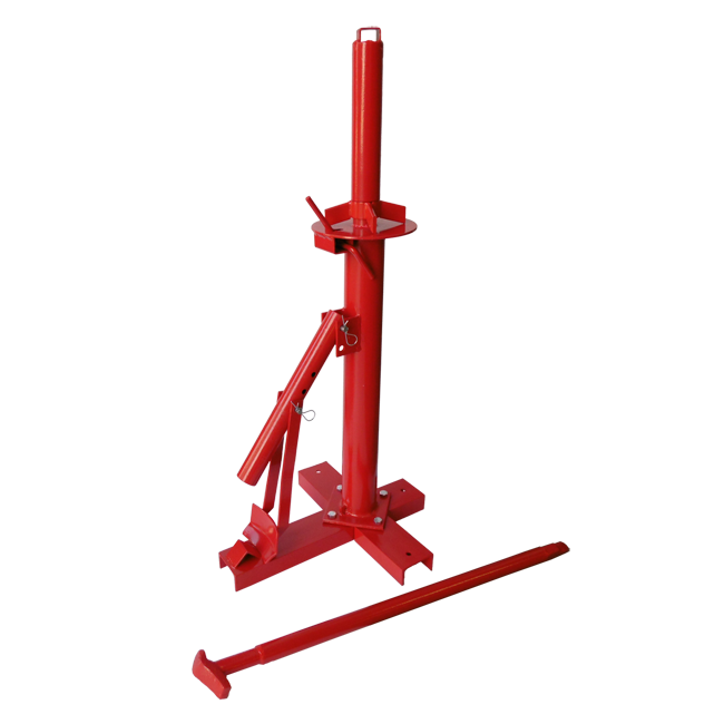 Big Red Portable Tyre Changer