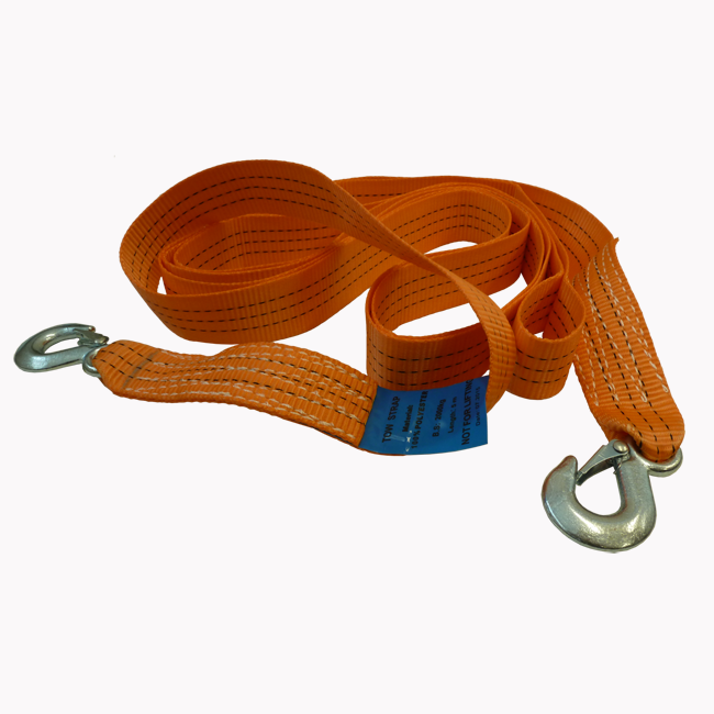 Heavy Duty Tow Strap (5mtr Long)