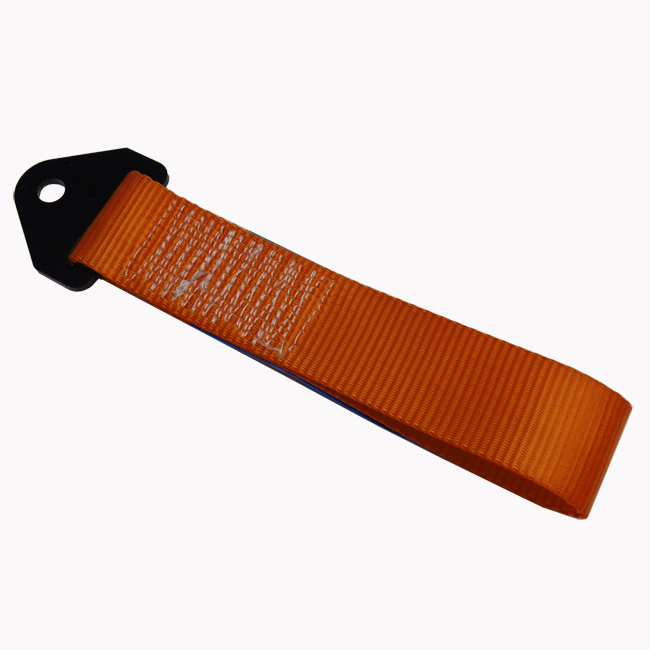 Heavy Duty Fixed Tow Strap