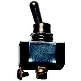 Standard Ignition Switch