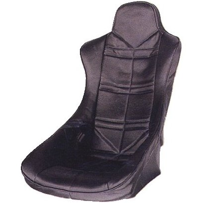 Turbo Pro-Polymoulded Seat Cover