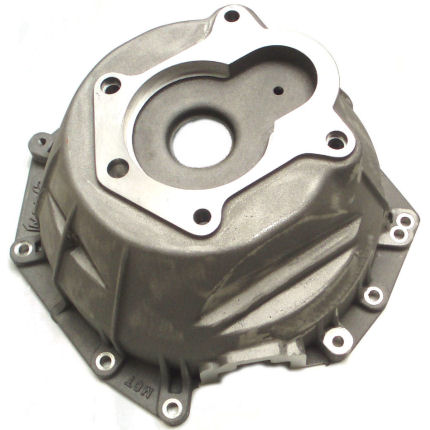 Duratec to Type 9 Bellhousing (Hydraulic)