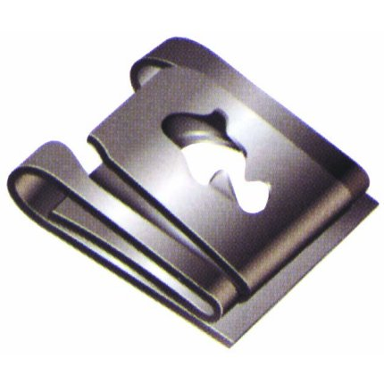 6.4mm -7.4mm Clip-on Receptacle