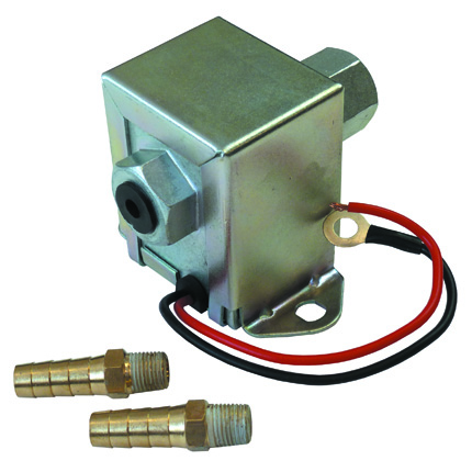 RMD Electronic Solid State Fuel Pump 4.0 - 5.0 PSi