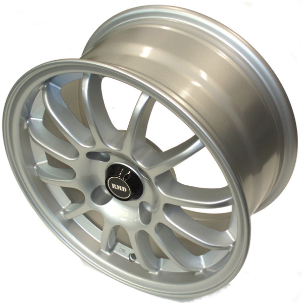 7 x 15 Alloy Wheel - Ford Fitting - Kit car (ET38)