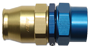 Reusable ProGold AR Fittings & Hose - BMRS