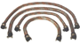 Braided Petrol Hose