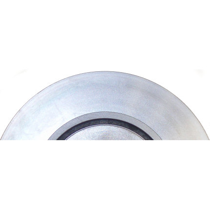 BK1 247mm Replacement Disc Plain (Pair)