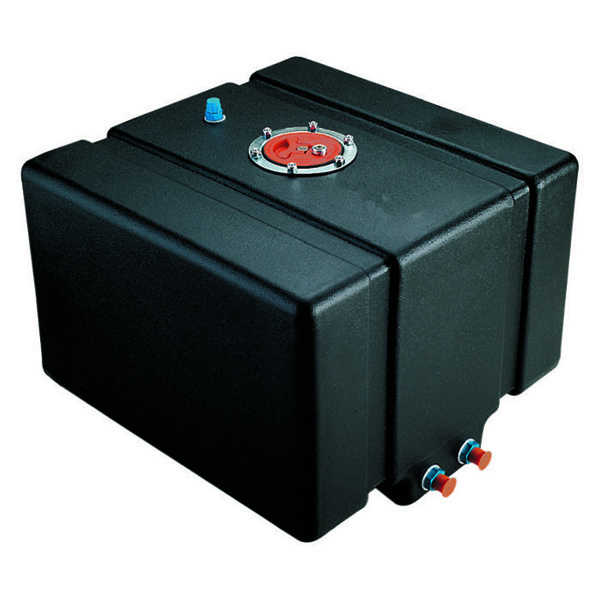 Drag Race Horizontal 5 Gallon Fuel Cell