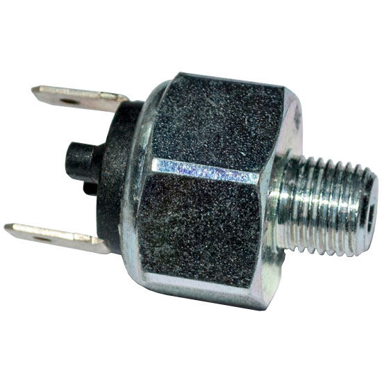 "Brake Light Switch 3/8"" UNF - Twin Terminal"